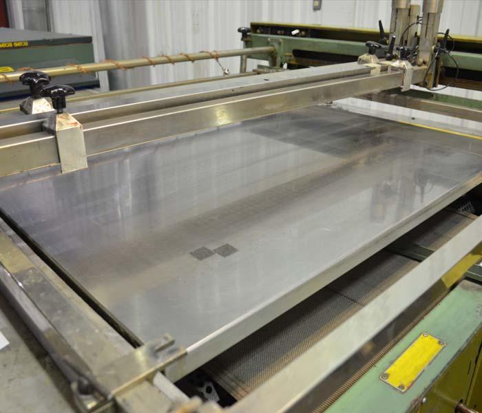 Silkscreening | Custom, High Quality Designs | Brainerd: www.brainerdindustries.com/services/silkscreening